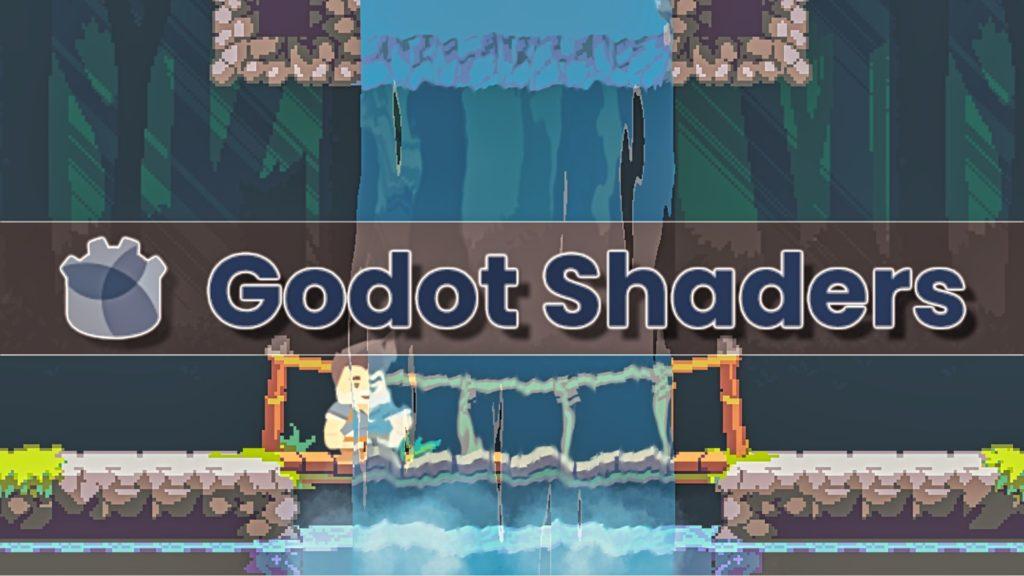 GodotShaders For Godot