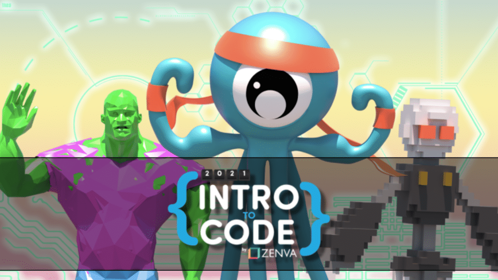 Humble Intro To Code by Zenva 2021 Bundle
