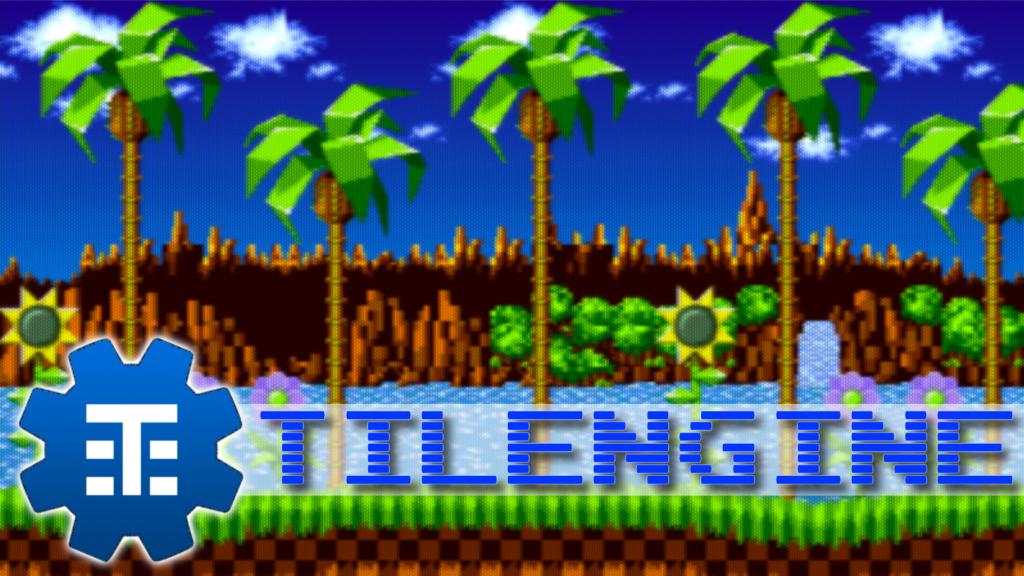 Tilengine Retro Game Engine