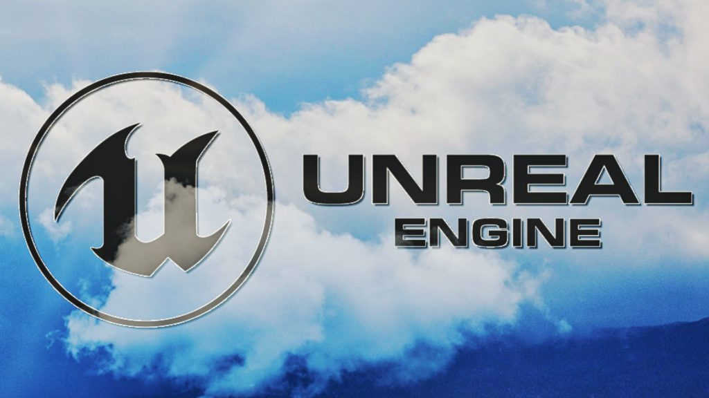 Unreal Engine in the Cloud