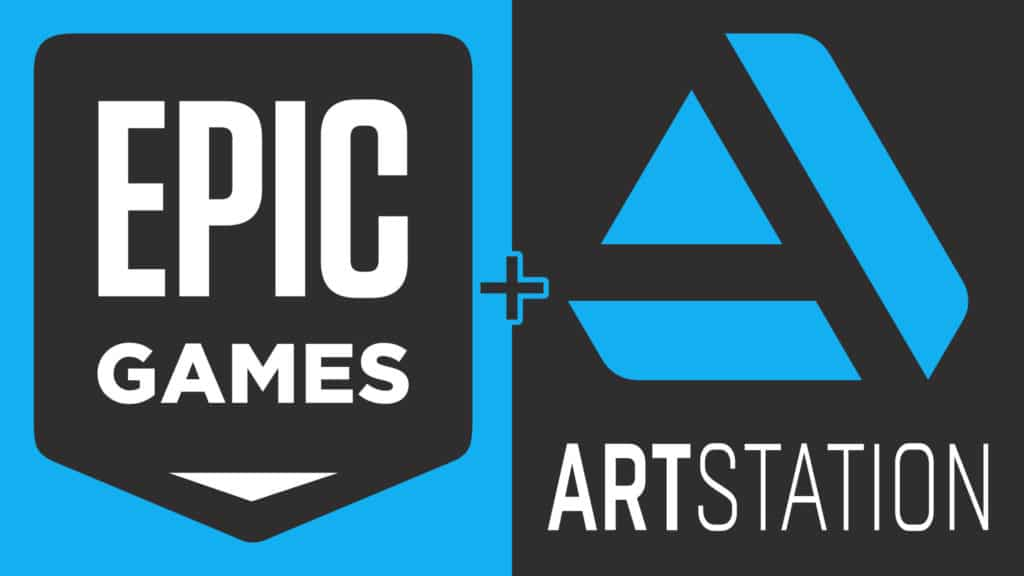 Epic Games Acquire ArtStation