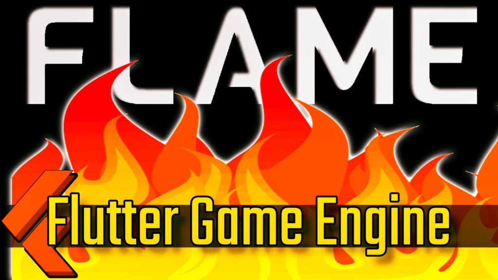 Flame Flutter Game Engine Review