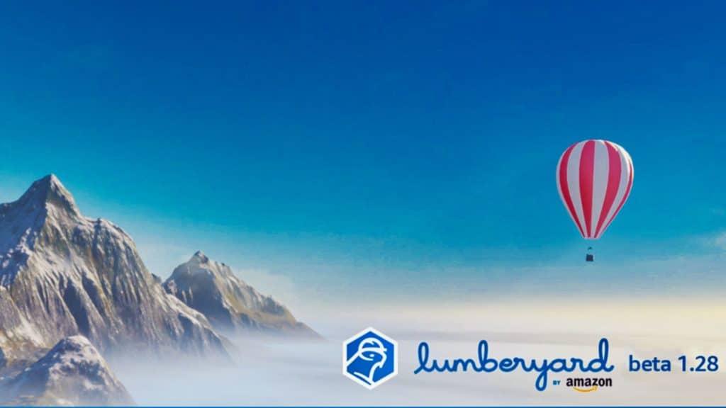 Amazon Lumberyard 1.28 Released