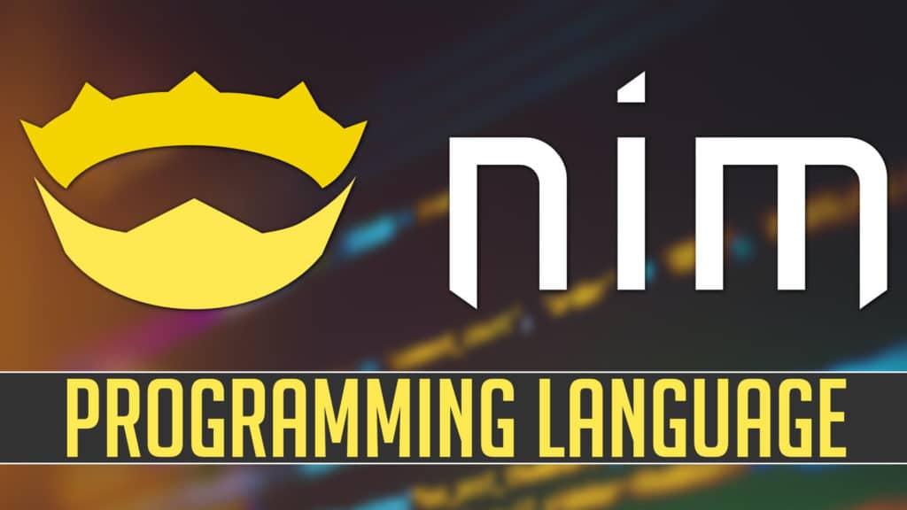 Nim programming language review