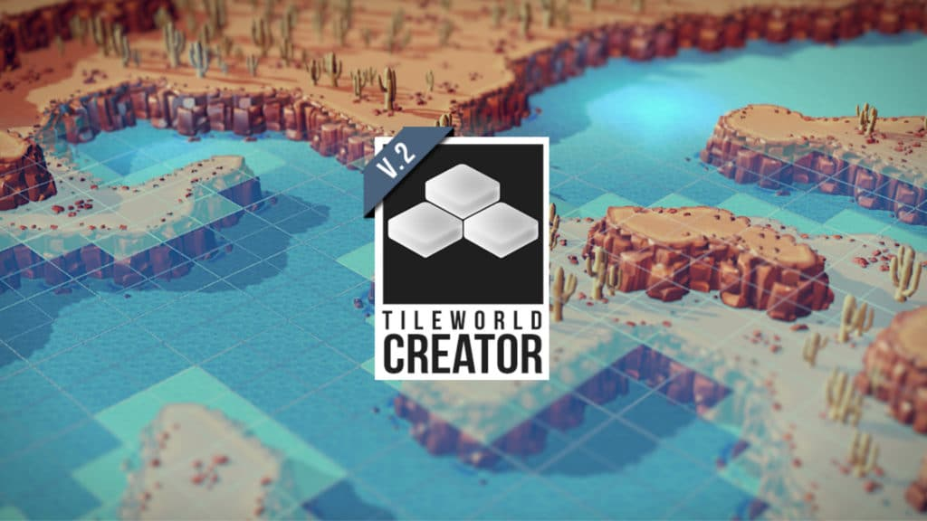 TileWorldCreator and FullScreen Editor Hands-On for Unity