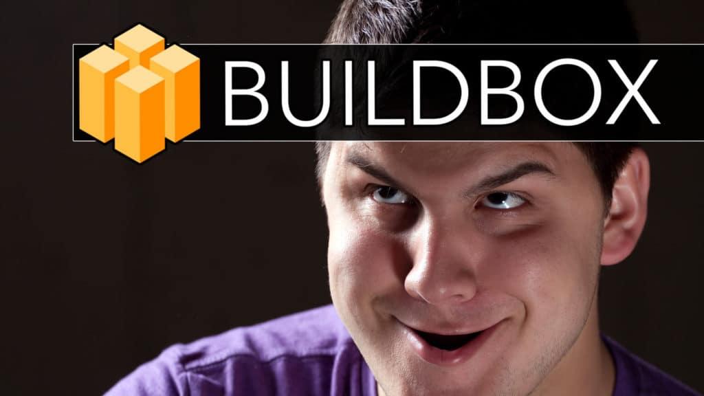 Buildbox Pricing