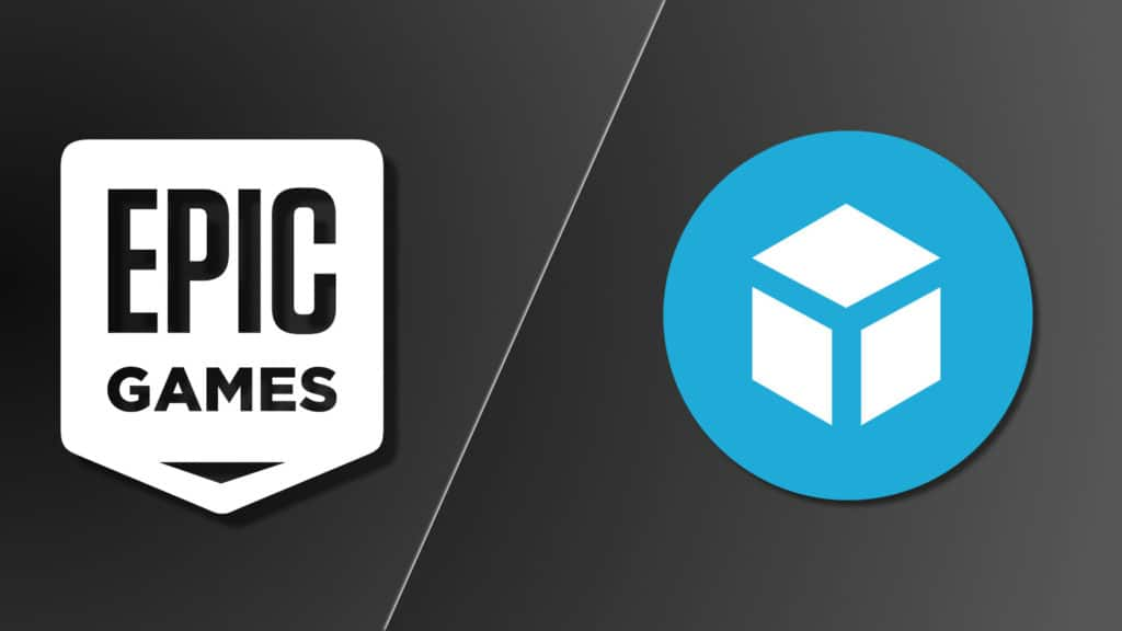 Epic Games Have Purchased 3D model site Sketchfab
