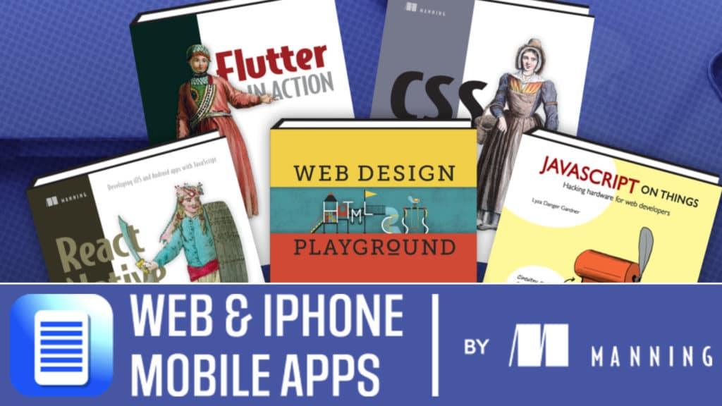 Humble Web and Mobile App Bundle on Humble
