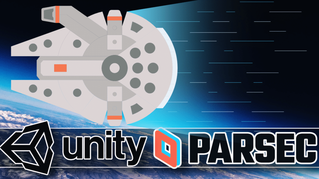 Unity Acquire Remote Desktop Software Maker Parsec