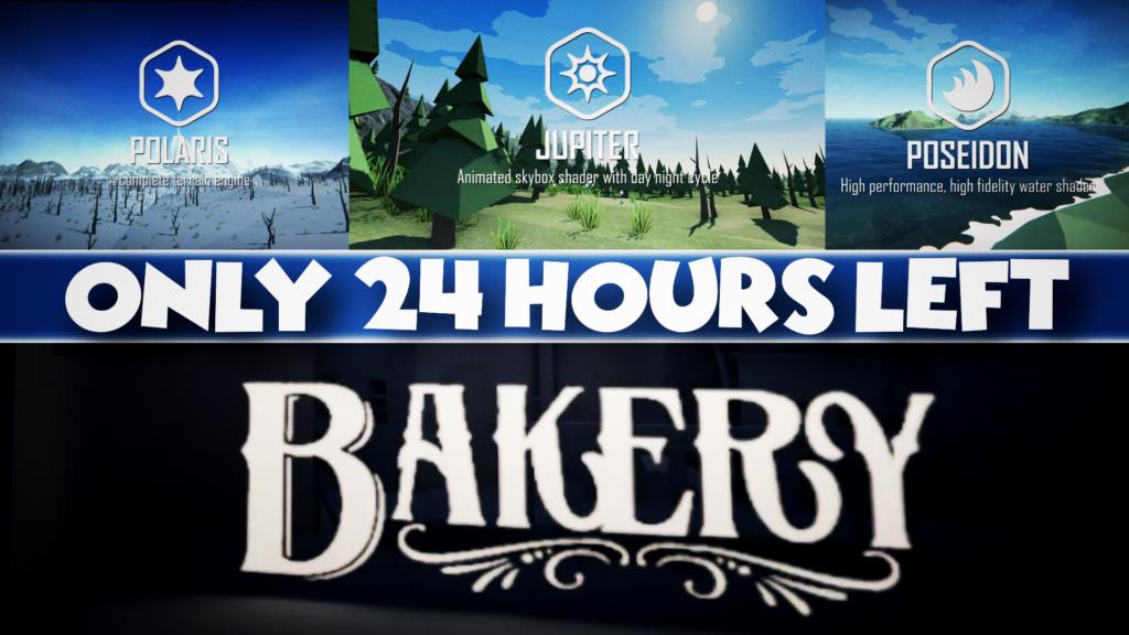 Unity Humble Fantasy Bundle Bakery Low Poly uMMORPG Reviews