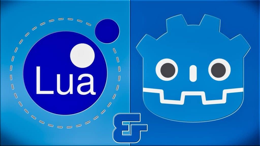 Lua Programming Scripting in the Godot Game Engine using GDNative
